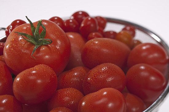 Refrigerating Tomatoes
