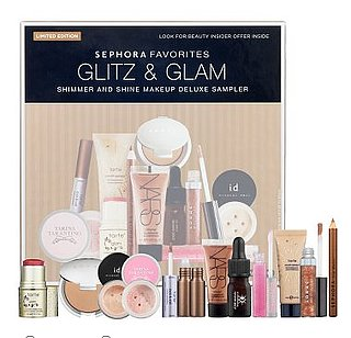 Glitz & Glam Shimmer and Shine Makeup Deluxe Sampler Sweepstakes Rules