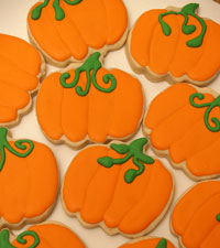 Calories in Pumpkin Muffin, Cider, Candy Corn, and More Fall Treats ...