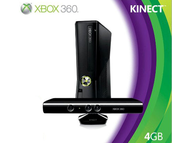 Kinect Fitness Games