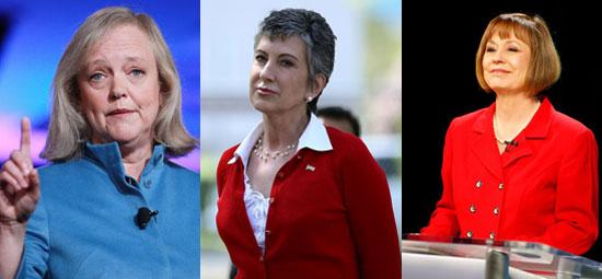 Platforms of Female Republican Candidates