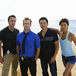 CBS Orders Full Seasons of Hawaii Five-0, Mike & Molly, Blue Bloods, The Defenders, and $#*! My Dad Says