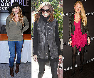 Celebrity Fashion Quiz 2010-10-23 12:00:48