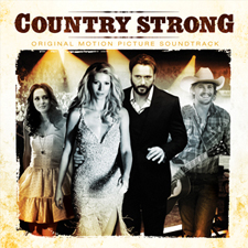 New Music Releases For October 26 Include Taylor Swift and the Country Strong Soundtrack