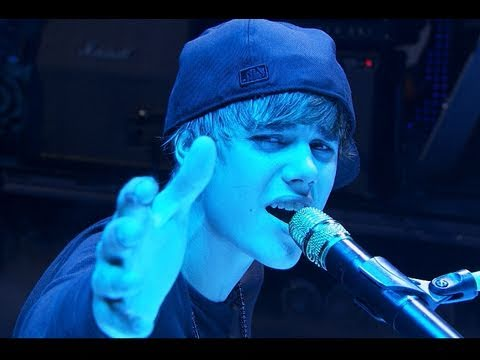 Video Trailer For Justin Bieber's Biopic, Never Say Never