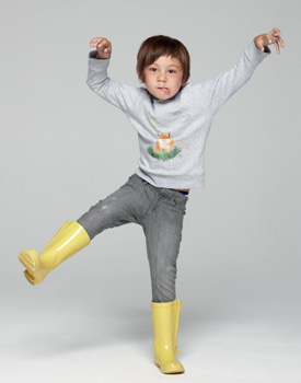 Stella McCartney For Kids