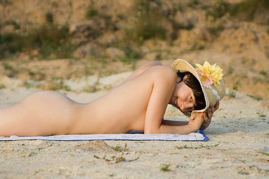 French Nudist Colony Sick of Being Public Sex Destination