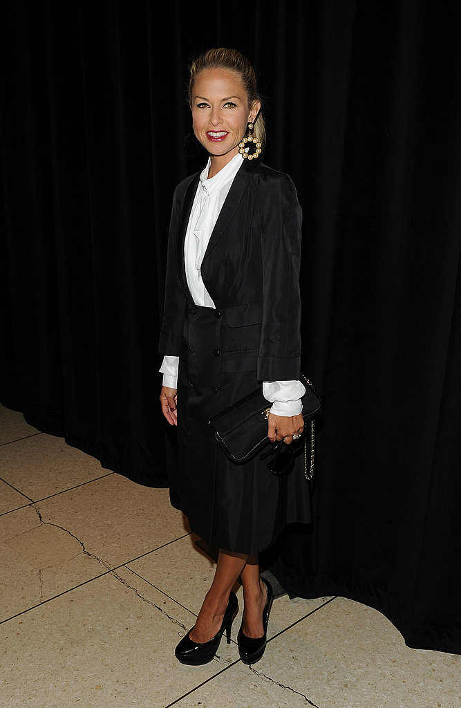 September 2010: The FIT Couture Council's Annual Luncheon