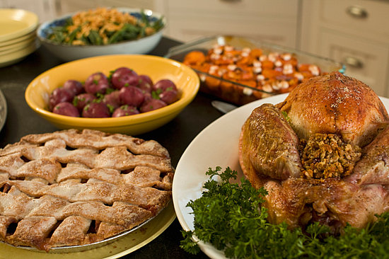 What's Your Favorite Thanksgiving Dish?