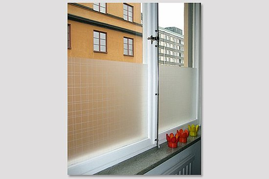 Use Window Film to Decorate Windows and Create Privacy