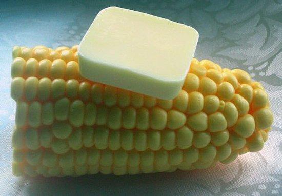 Thanksgiving Dinner Menu or Soap? Take the Quiz
