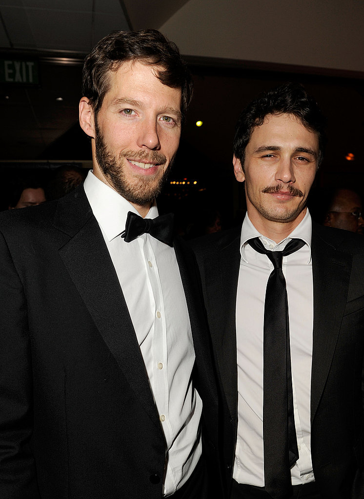 Pictures of 127 Hours Premiere