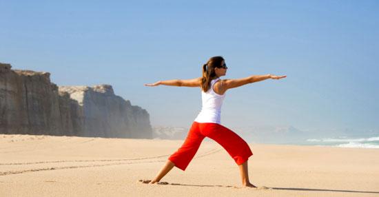 Reasons to Love Yoga