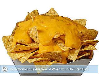 Why Parents Buy Junk Food