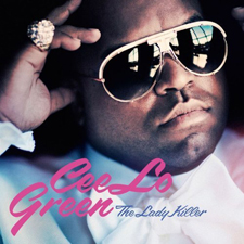 New Music Releases For Nov. 9 Include Cee Lo Green, Kid Cudi, and Bad Books