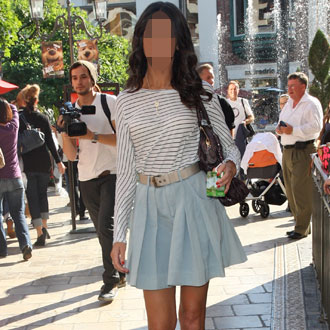 Guess the Celebrity 2010-11-10 08:59:01
