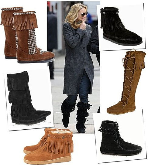 Pictures of Kate Hudson Street Style