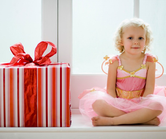 Should Children Dress to the Occasion?