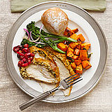 Grilled Turkey Recipe