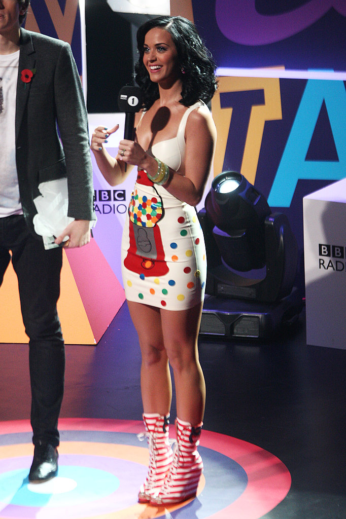 Radio 1 Teen Awards
