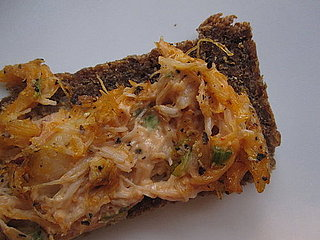 Crab Toast Recipe 2010-11-17 12:42:14