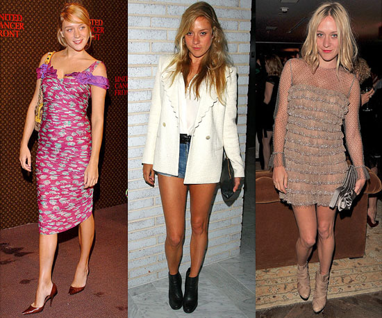 Pictures of Chloe Sevigny Style