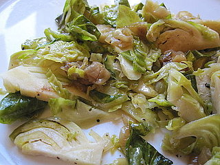 Brussels Sprouts Recipe 2010-11-18 12:45:06