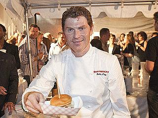 Trendwatch: Celebrity Burger Joints