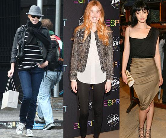 Celebrity Fashion Quiz 2010-11-20 12:00:06