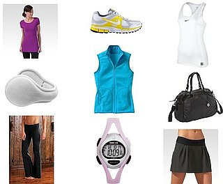 Athletic Gear Sale Items
