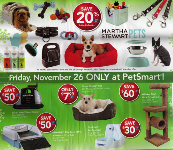 Black Friday Pet Vacuum Sale, Black Friday Automatic Litter Box Sale, Black Friday Martha Stewart Pets Sale