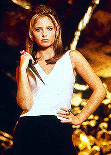Buffy the Vampire Slayer Reboot Gets Writer Whit Anderson