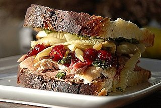 How Are You Using Up Thanksgiving Leftovers?