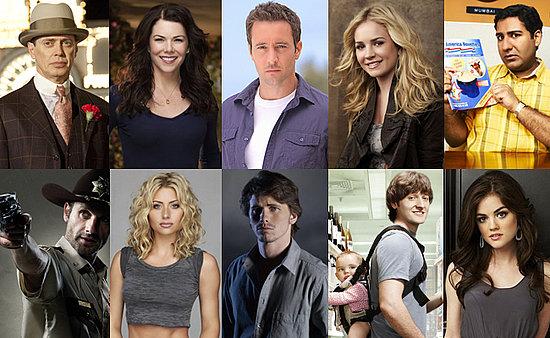 Best New TV Show of 2010
