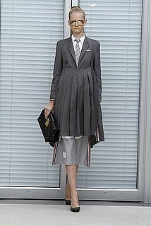 Photos of Thom Browne Women's Spring 2011 Collection