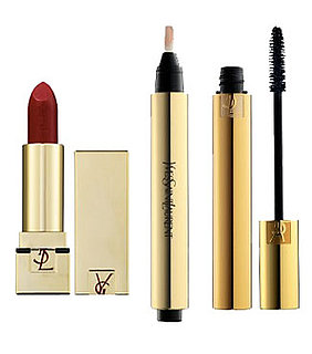 YSL Mascara Volume Effet Faux Cils, Rouge Pur Couture Lipstick in Rouge Flamme, and Touche Eclat #2 Sweepstakes Rules