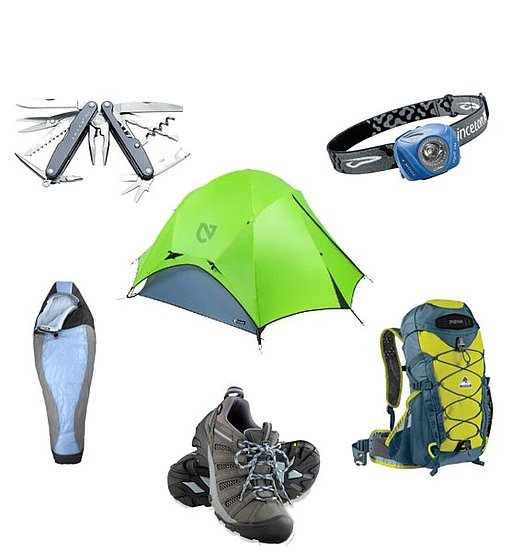 Gift Ideas For Outdoor Lovers: Camping, Hiking, Rock Climbing