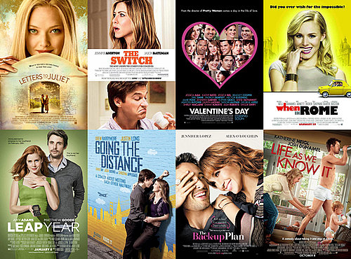 What Is the Best Romantic Comedy of 2010?