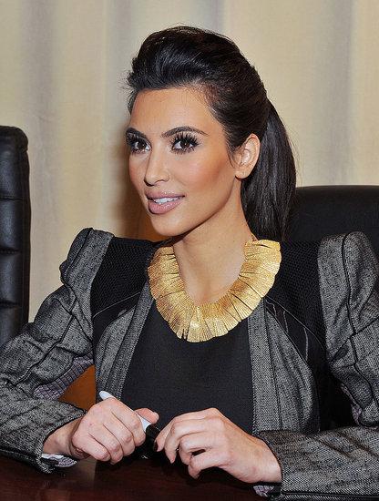 Kim Kardashian Endorsements