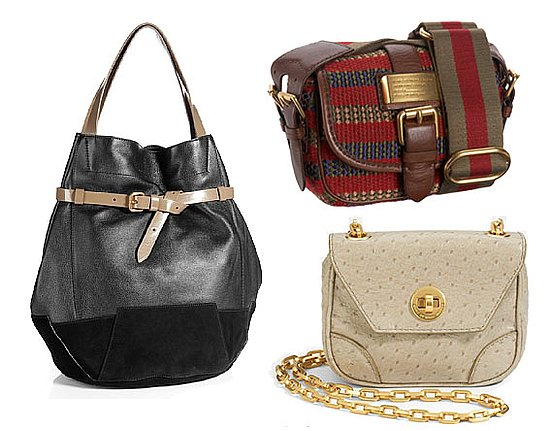 Pictures and Prices on Marc Jacobs Handbags