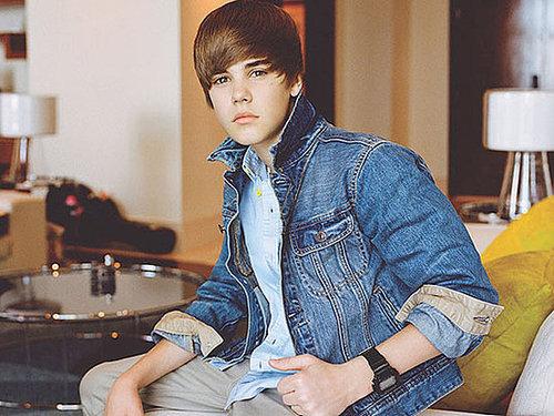 Justin Bieber é a personalidade mais citada no Twitter em 2010