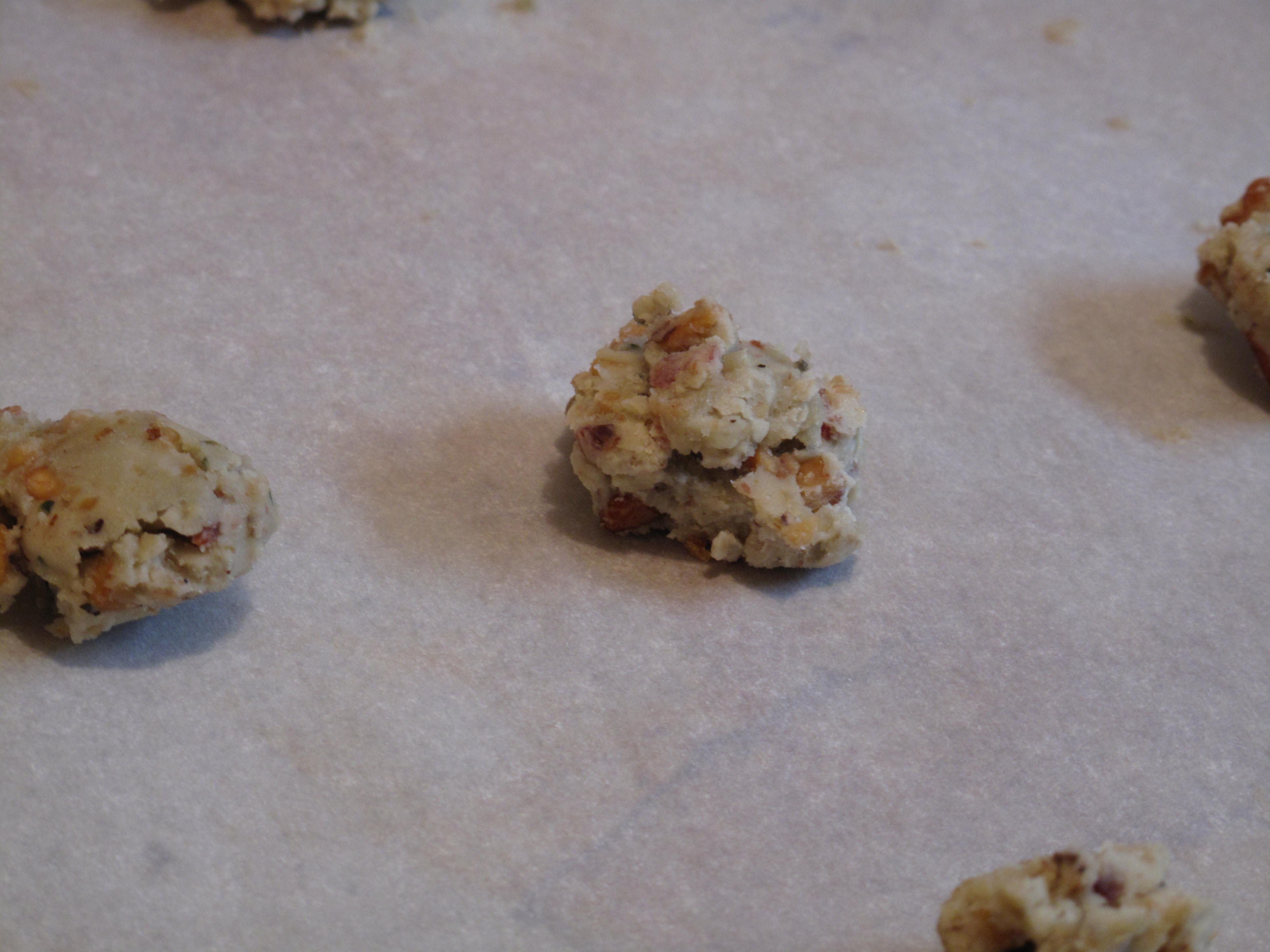 Photo Gallery: Bacon, Blue Cheese, and Pecan Cookies