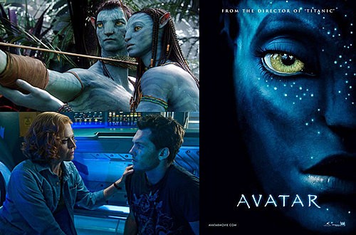 Avatar's Box Office Streak History Time Line