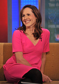 Interview With Molly Shannon