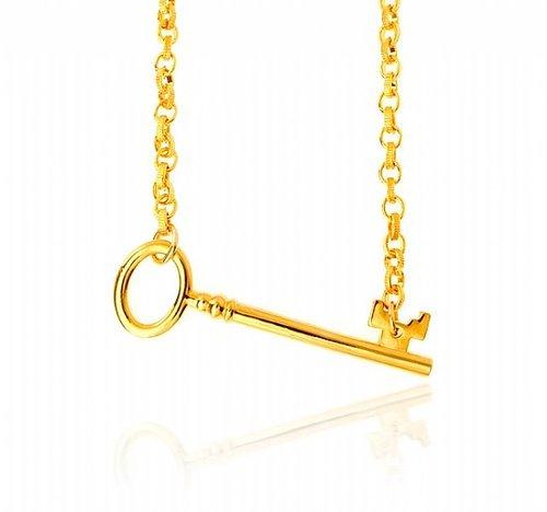 Key to Wonderland (£20)