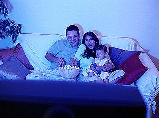 Kids and TV Programs