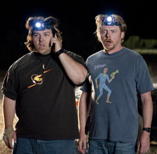 Paul Trailer Full Length Featuring Simon Pegg, Nick Frost, and Seth Rogen as an Alien 2010-12-17 09:45:04