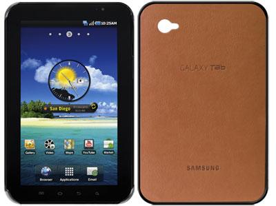 Samsung Galaxy Tab Cases