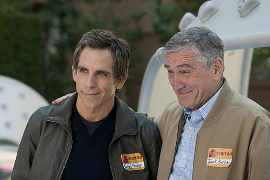 Little Fockers Is the Number One Movie in America
