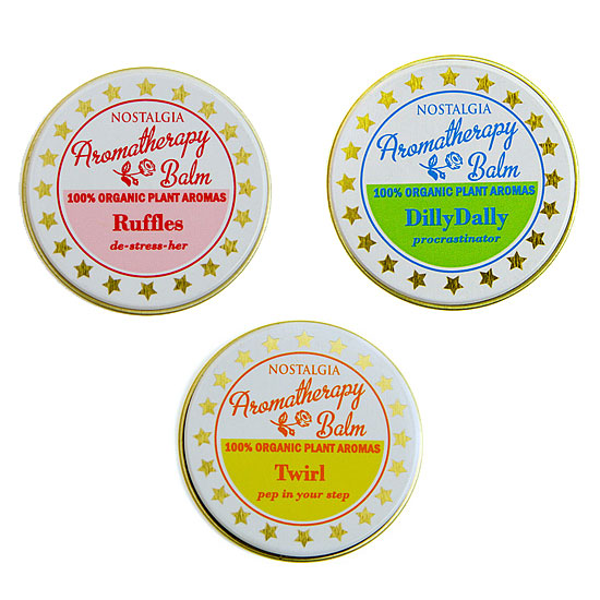 Call in the Balm Squad